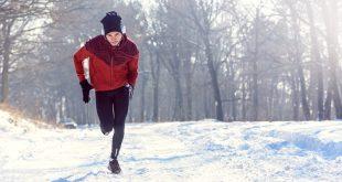 Come praticare sport in inverno