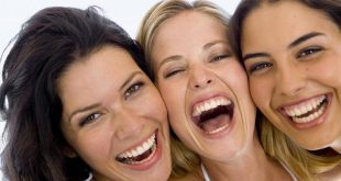 Ecco perché sorridere fa bene alla salute