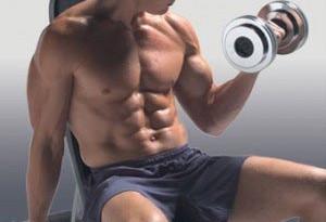 Cosa fare per avere una massa muscolare perfetta