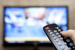 Cosa fare mentre si guarda la tv?