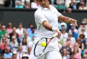 Allenamento tennis