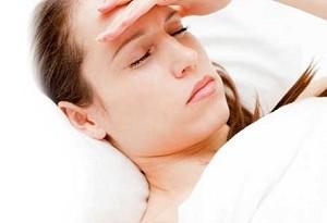 Rimedi naturali mal di testa