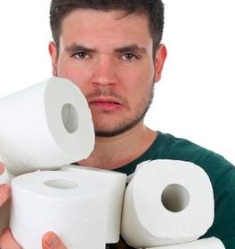 Come far passare la diarrea: la guida completa - Vivere al..