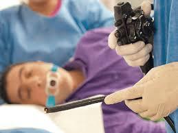 gastroscopia gastropanel