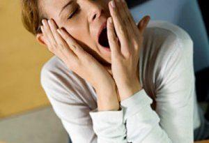 carenze alimentari e stanchezza