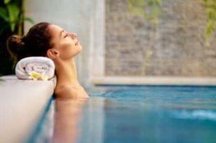 Benessere della salute: la spa