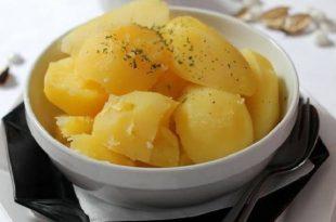 Come funziona la dieta della patata?