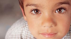 Che cos'è l' occhio pigro?