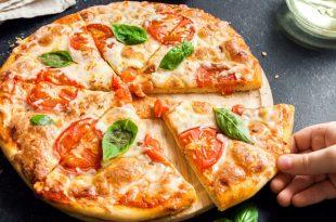 Pizza proteica: per non rinunciare al gusto e al benessere