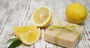 Sapone al limone fatto in casa