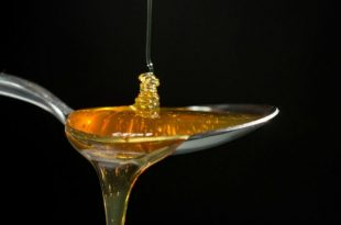 Miele e pelle