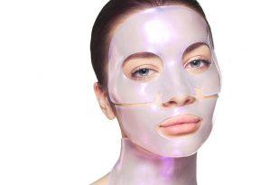 i benefici della maschera a base di polvere di diamante sono tanti
