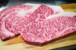 Carne di Kobe: è sana?