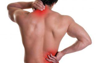 Mal di schiena: la postura influisce