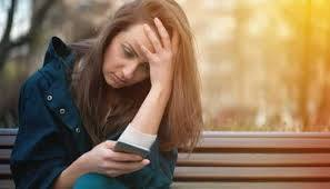 usare in maniera moderata e appropriata lo smartphone permette di limitare i disturbi