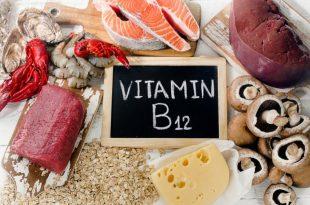 Conseguenze della carenza di vitamina B