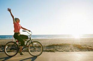Il ciclismo fa bene al corpo?