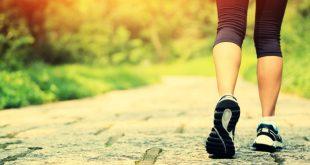 5 segreti per dimagrire camminando