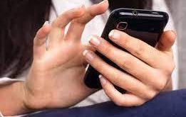 smartphone artrite