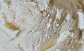 gelato sciroppo di riso
