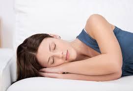 migliorare il riposo
